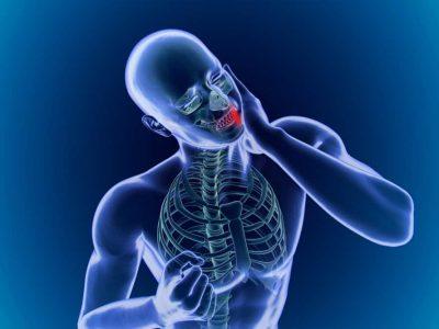Diagnostic d'une monoarthrite