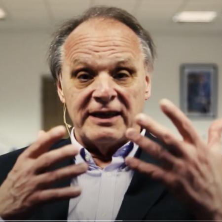Pr. Guy Vallancien – Pratiques innovantes dans l'enseignement – UM6SS