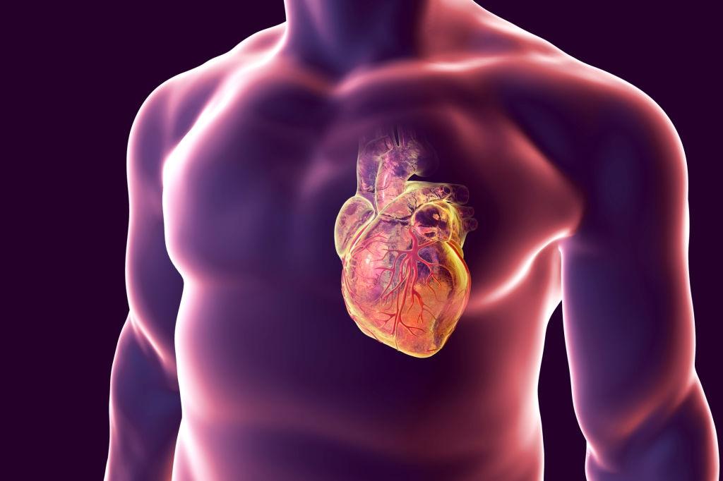 Chirurgie des cardiopathies congénitales