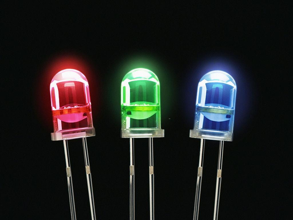 Les diodes