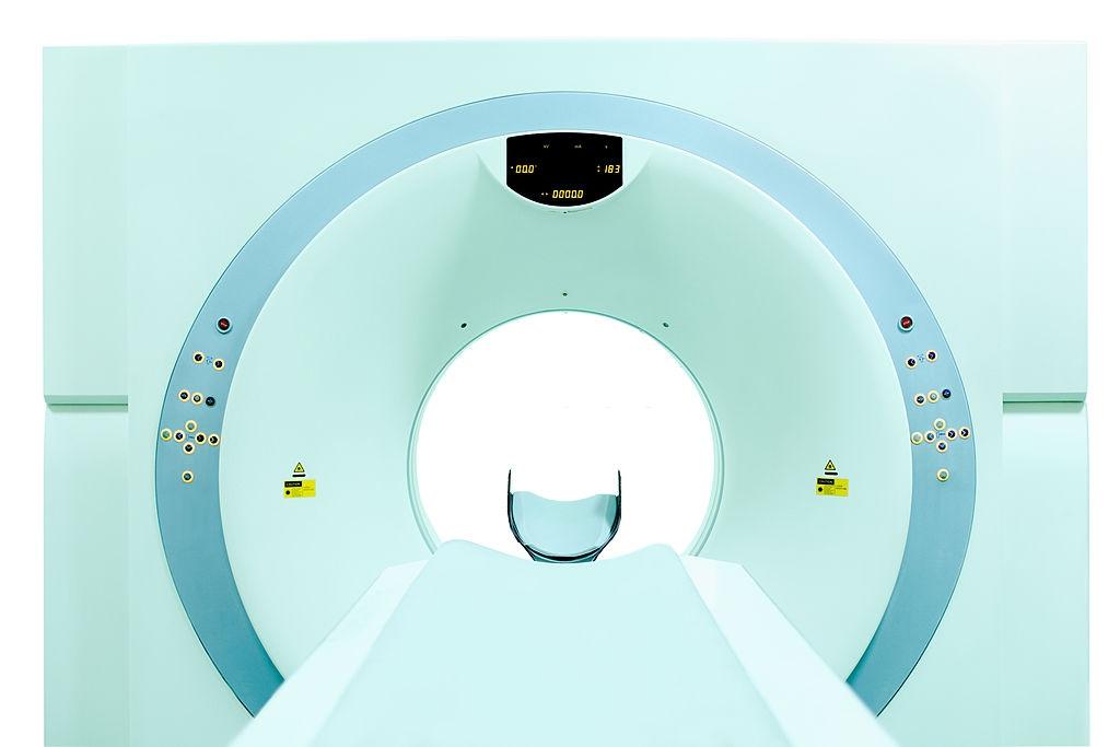 Principe de l'imagerie en médecine nucléaire